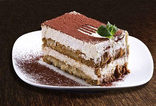 Tiramisú Italiano Te enseñamos a cocinar recetas fáciles cómo la receta de Tiramisú Italiano y muchas otras recetas de cocina..