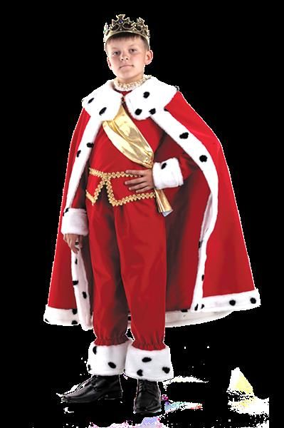 Детский костюм царя фото