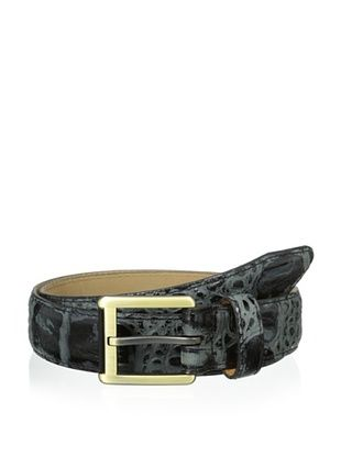 62% OFF Lejon of California Men's Rieti Belt (Black)