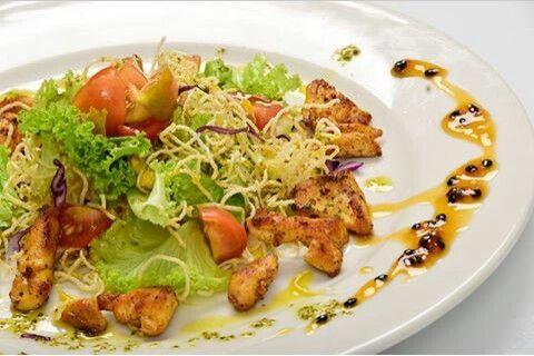 Deliciosos platos de altavista