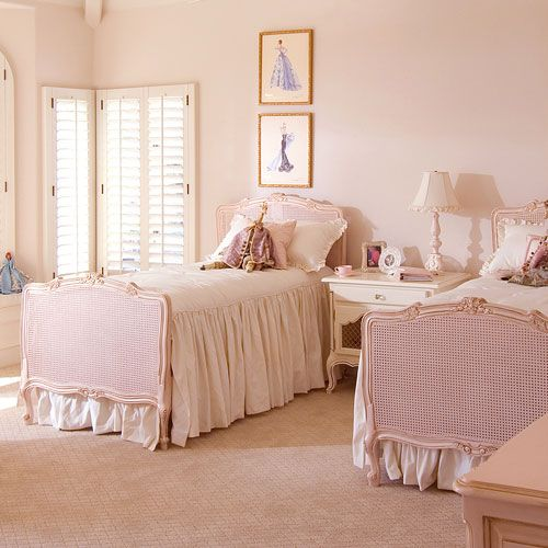 479 best images about shabby chic little girls rooms on - Little girls shabby chic bedroom ...