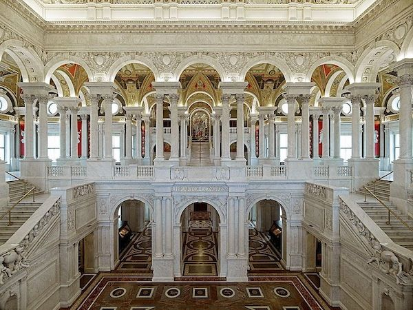 DC Guide: What To Do - The Library of Congress