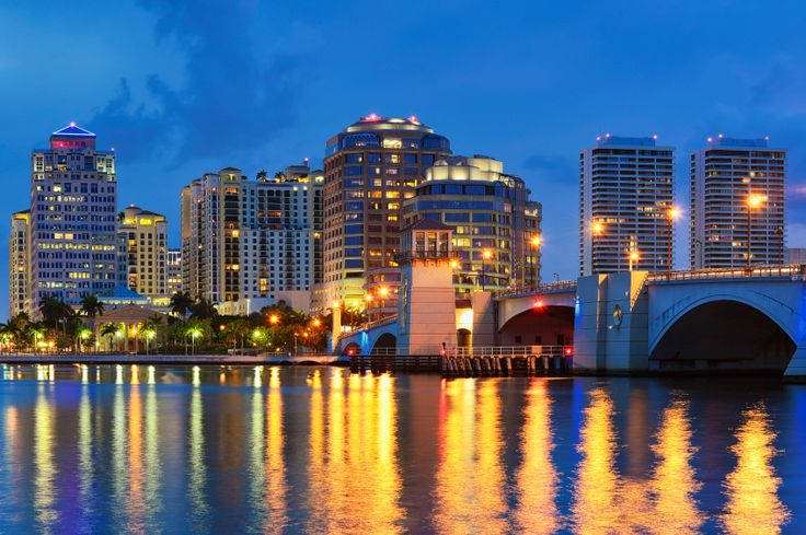 West Palm Beach, Florida, United States. Please read this full article at http://realtorcrunch.com