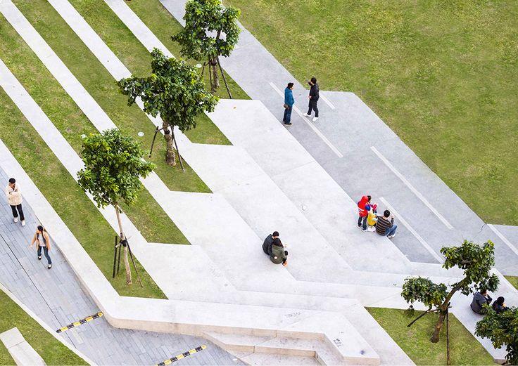 Landscape Architecture top 25+ best landscape plaza ideas on pinterest | landscape