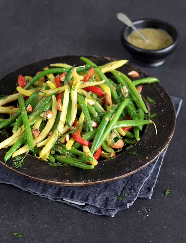 These jazzed up greens are a tasty way to get an extra serve of vegetables in. http://fooddaily.com.au/