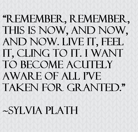 the greatest depression of plath The theory was appropriately dubbed the sylvia plath effect, after the famed american poet who struggled through depression and committed suicide at age 30 modern medicine allows for a greater exploration of the psychological aspects of artistic drive which will make for a more biologically telling analysis of what it means to be an artist.