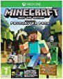 Minecraft Favourites Bundle - Includes Minecraft Favourites plus Battle Map Pack Season Pass (Xbox One): Amazon.co.uk: PC & Video Games