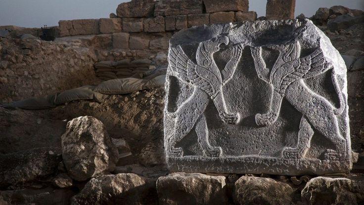 Karkamış (Carchemish) Antik Kenti