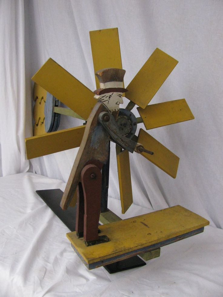 Antique Whirligigs - Bing images