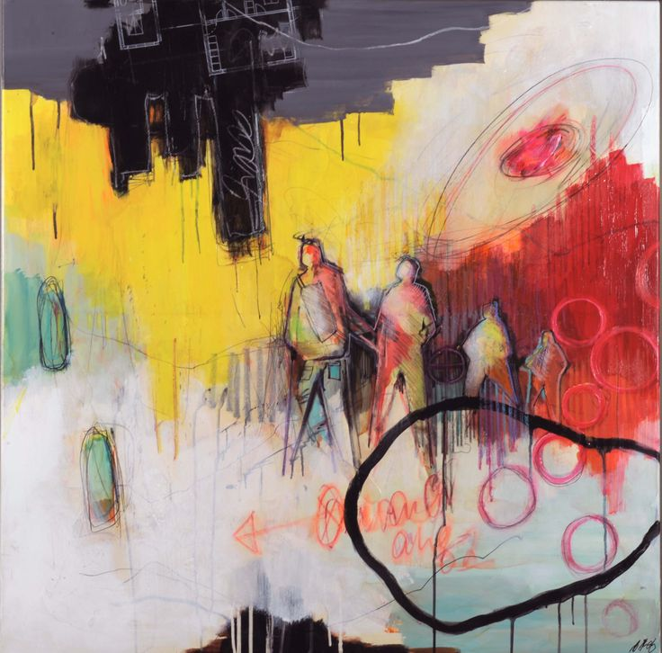 """Forårsudstilling 2015 """"Home"""" af Casper Eliassen"""