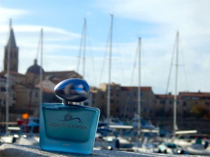 Profumo Acqua di Sardegna Man.