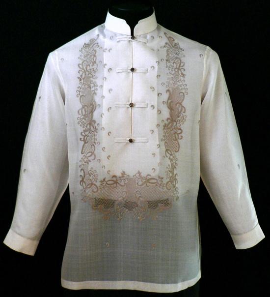 Pina Wedding Gown: Barong For Groom En 2019