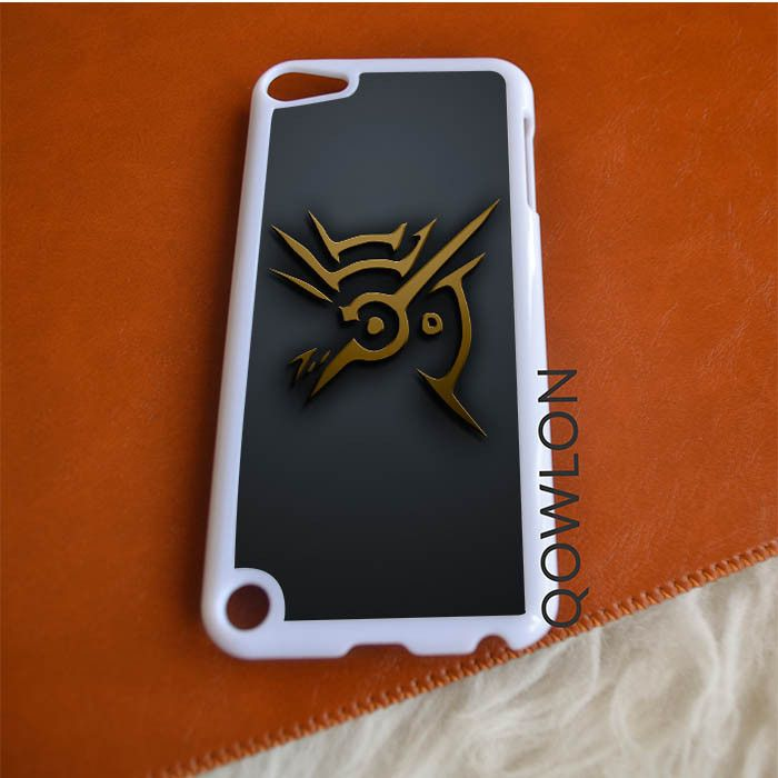Dishonored Symbol iPod Touch 5 | 5TH GEN Case