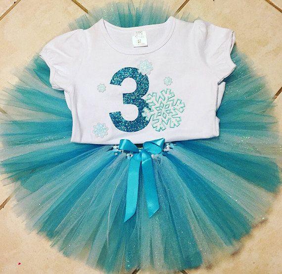 Girl's third birthday outfit Third birthday shirt for