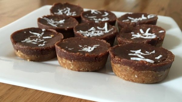 If you are living with food allergies, intolerances, restricted diets, or are into clean eating, then you have to give this incredibly decadent and healthy recipe a go. They only problem is that they don't last very long!