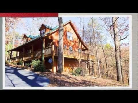 Paradise - Helen Ga Cabin Rentals | Cedar Creek Cabin Rentals | Luxury Cabins