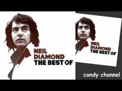 Neil Diamond - The Very Best Of  (Full Album)