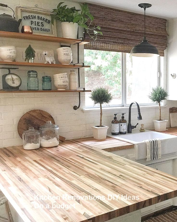 30+ Cool Kitchen Decoration Ideas That Trend In…
