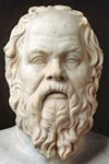Socrates' Apology by Plato.