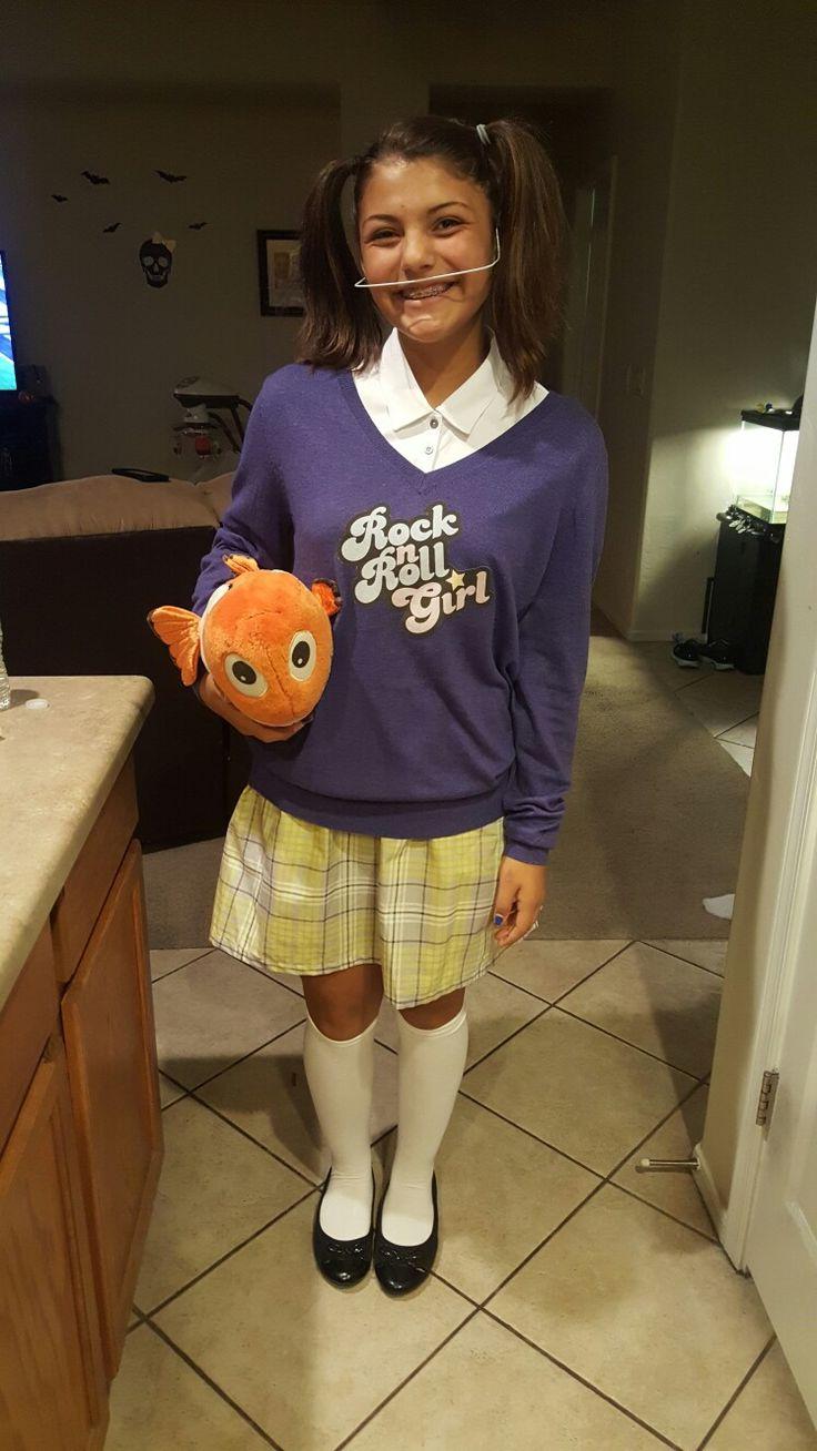 Halloween Costume Ideas With Braces