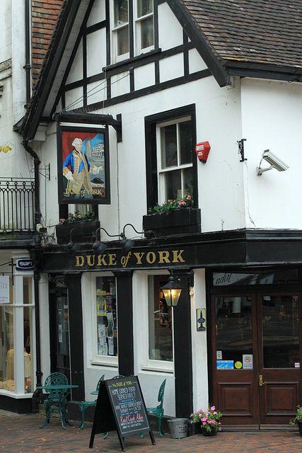 Royal Tunbridge Wells, Kent | Flickr - Photo Sharing!