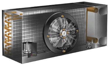 Solar Attic Pool Heater