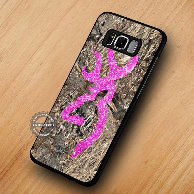 Camo Pink Glitter Browning Deer - Samsung Galaxy S8 S7 S6 Note 8 Cases & Covers #camo #camouflage #deer #pink #phonecase #phonecover #samsungcase #samsunggalaxycase #SamsungNoteCase #SamsungEdgeCase #SamsungS4RegularCase #SamsungS5Case #SamsungS6Case #SamsungS6EdgeCase #SamsungS6EdgePlusCase #SamsungS7Case #SamsungS7EdgeCase #samsunggalaxys8case #samsunggalaxynote8case #samsunggalaxys8plus