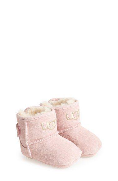 UGG� Australia \u0027Jesse\u0027 Suede Boot (Baby \u0026 Walker) | Nordstrom. Cheap Snow  BootsWinter ...