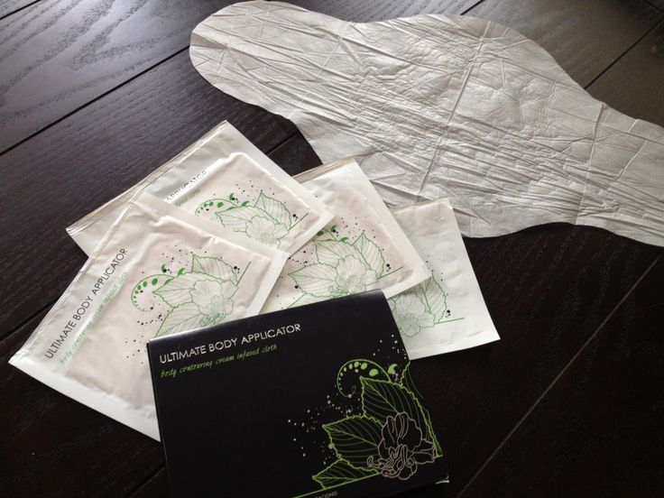 IT Works Ultimate Body Applicator (aka Crazy Wrap Thing) by SCGEMCreations on Etsy