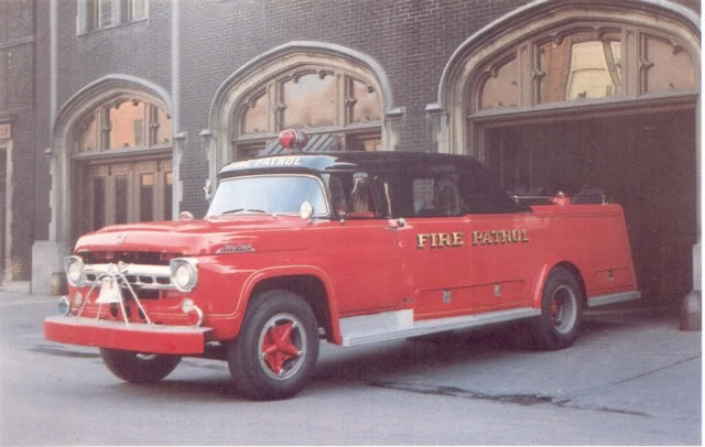 352 best fire and rescue vehicles images on pinterest for Department of motor vehicles chicago