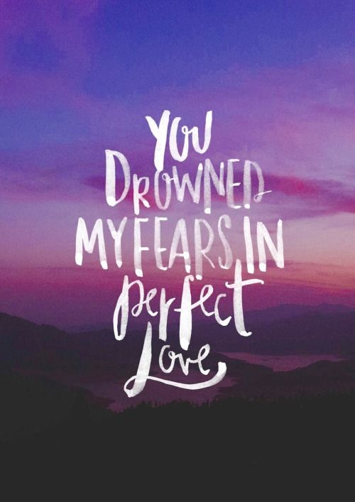 You split the sea so I could walk right through itYou drowned my fears in perfect loveYou rescued me so I can stand and singI am a child of GodNo Longer Slaves // Bethel