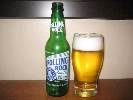 Vintage Advertisements rolling rock beer | Rolling Rock