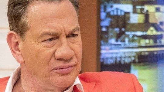GMB 250117 michael portillo