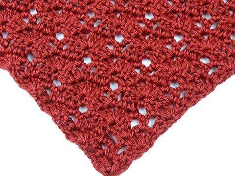 Mejores 465 imágenes de Tutoriales crochet 1 en Pinterest | Patrones ...