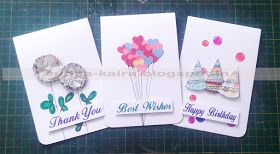 Summer Activities for kids..Day-7..Card Making..  For more details,check here- http://sudha-kalra.blogspot.in/2017/05/summer-activities-for-kidsday-7.html