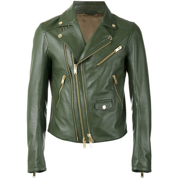 Best 25  Green leather jacket mens ideas on Pinterest | Burgundy ...