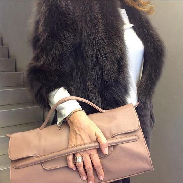 Nina Zanellato S bag - Brown Zanellato Cheap New Arrival Great Deals hFi5R