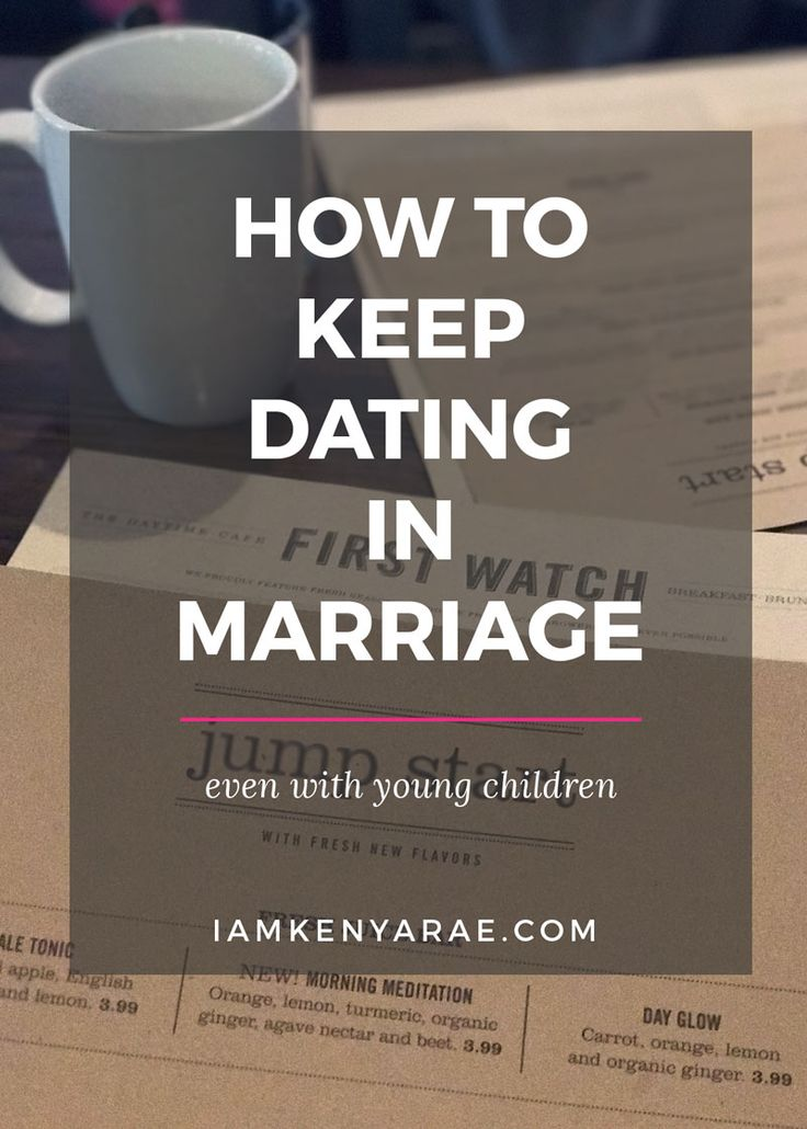 Different Is Good, Dating In Marriage With Young Children & The Mitsubishi Outlander dating doesn't have to end just cause your married with children.  Here's how you keep it going.