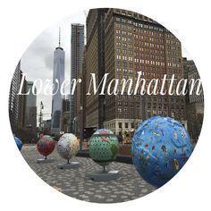 El sur de Manhattan es un barrio que se caracteriza por edificios altos y modernos, con parques, iglesias y cementerios en medio de los mismos. En él se encontraban las famosas torres gemelas, hoy …