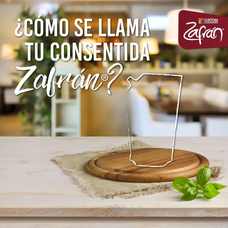 Nos encanta saber cuáles son tus sabores favoritos del Universo Zafrán®. #productoszafran #universozafran