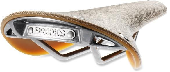 Brooks England Men's Cambium C17 Saddle