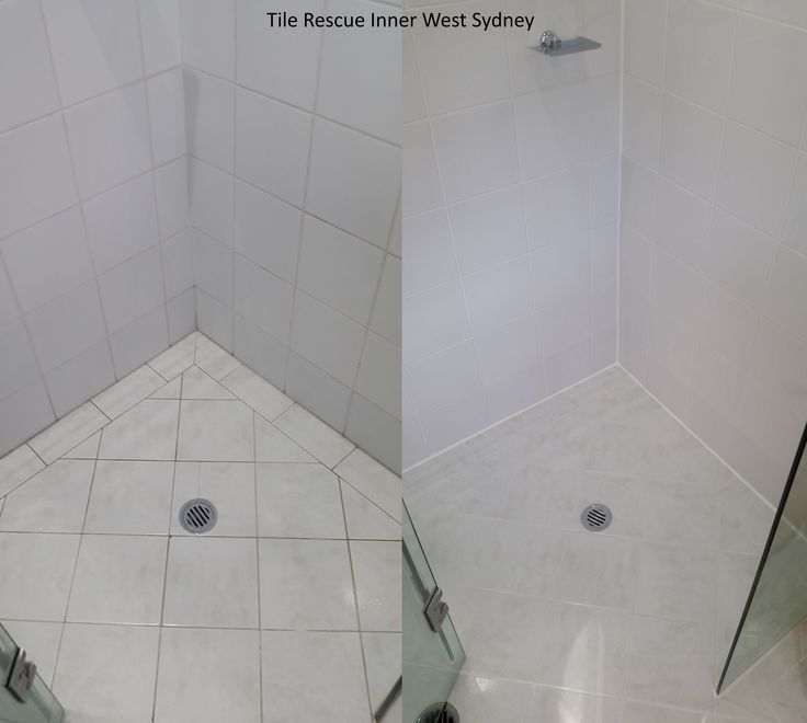Tile Rescue Inner West Sydney   Leaking Shower Repaired And Bathroom  Makeover In Balmain   Sensational