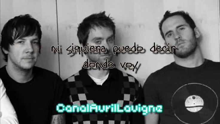 Simple Plan - The end (Traducida al español)