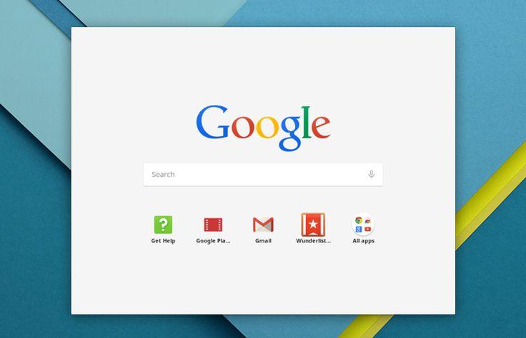 Chrome OS beta has a new Launcher with Google Now - ITwebtrap.com