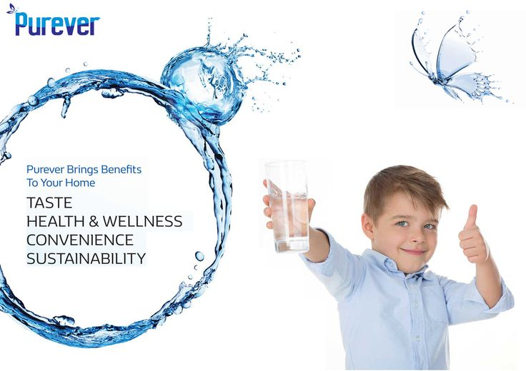 Purever Stainless Steel Water Tanks combined with dual protective coating for pure, healthy & refreshing water. http://purever.in/