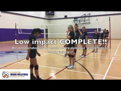 Volleyball Training Videos In 2020 Volleyball Training Volleyball Training Video