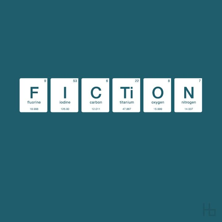 193 best periodic table awesomeness images on pinterest fiction urtaz Choice Image