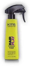 Perfect for wavy hair! Think, a day at the beach without getting sand in your shorts...