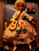 "Collectible ""Sound of Music"" Barbie Doll.  Still in the box.  Perfect condition.  For sale on website http://barbspencerdolls.com"