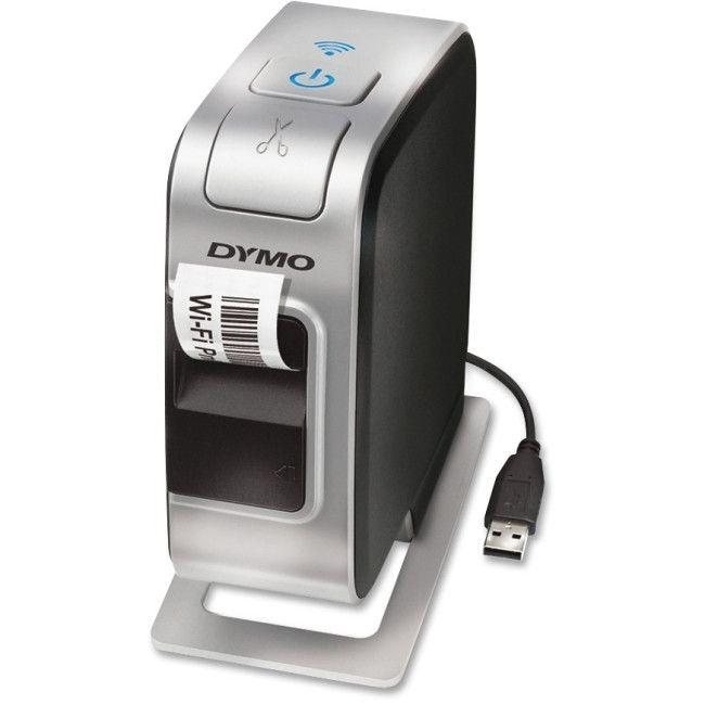 Dymo LabelManager PnP Thermal Transfer Printer - Monochrome - Desktop - Label…